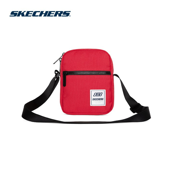 Skechers ACCESSORIES SKECHERS BAG UNISEX - L120U015-00BM