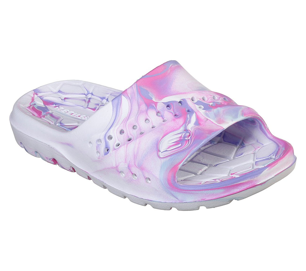 Skechers Girl Hogan Skechers Girls - 86781L-WMLT