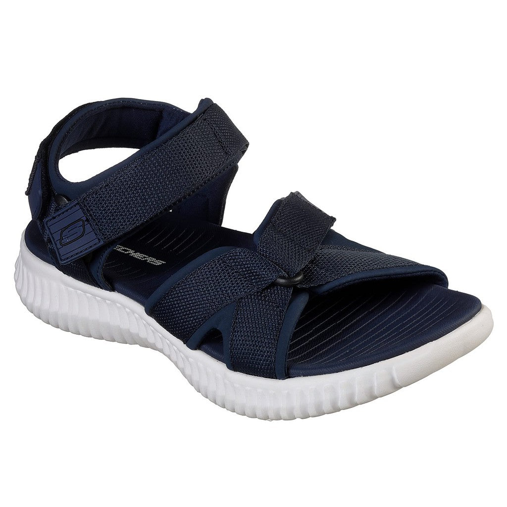 Skechers Men Sandals Elite Flex Mens Sport Casual - 51722-NVY