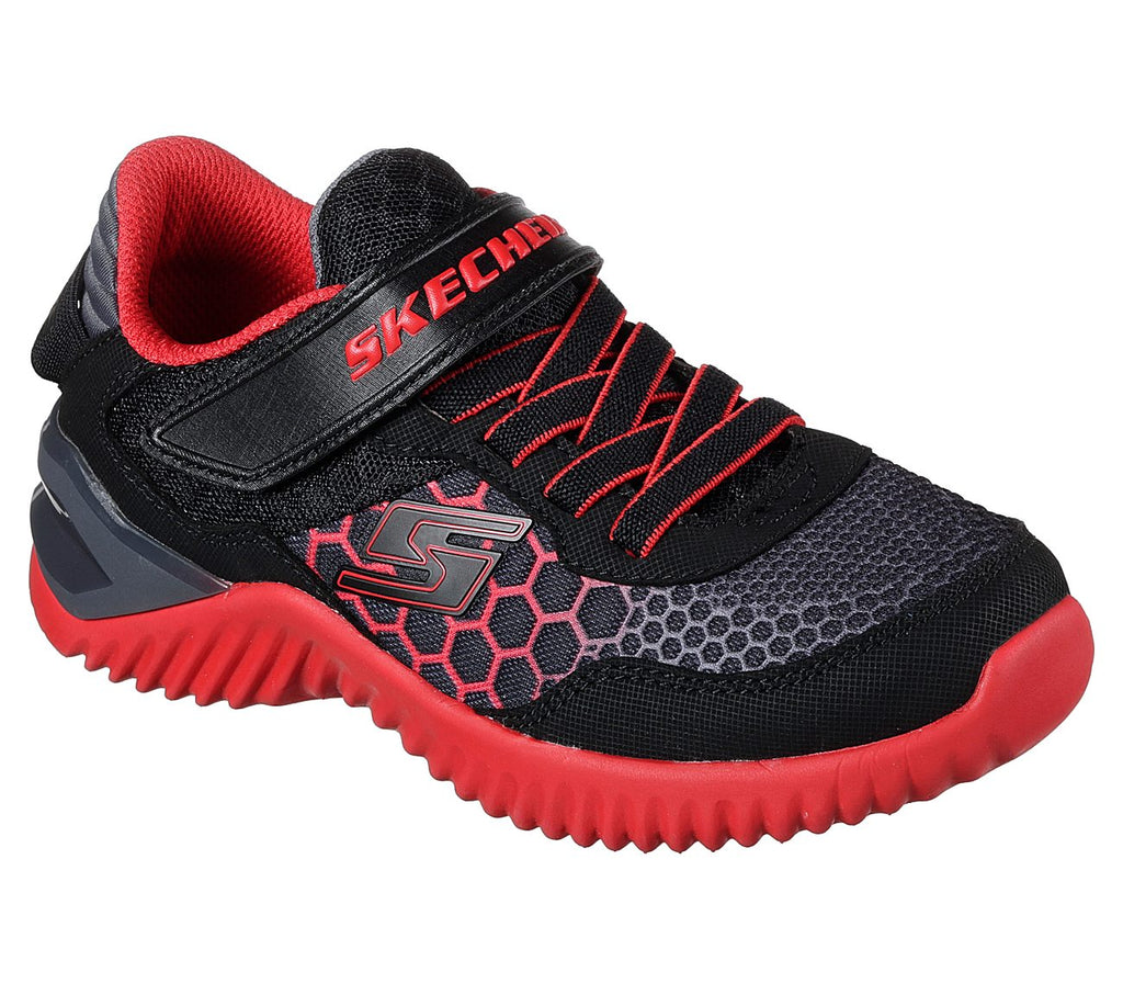 Skechers Ultrapulse Boys Lifestyle Shoe - 97757L-BGRD