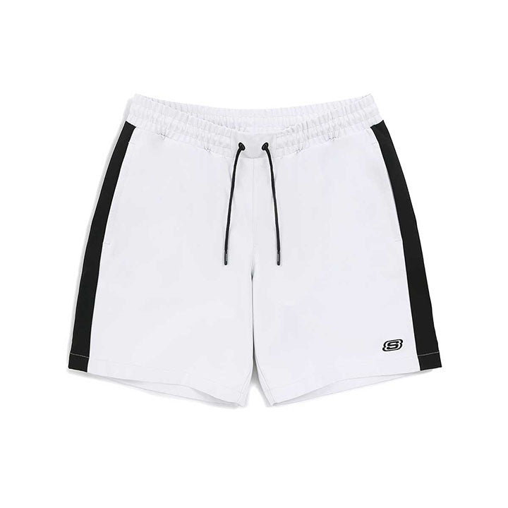 Skechers Men Apparel Men-Shorts - SL3MH18M03-BHWT