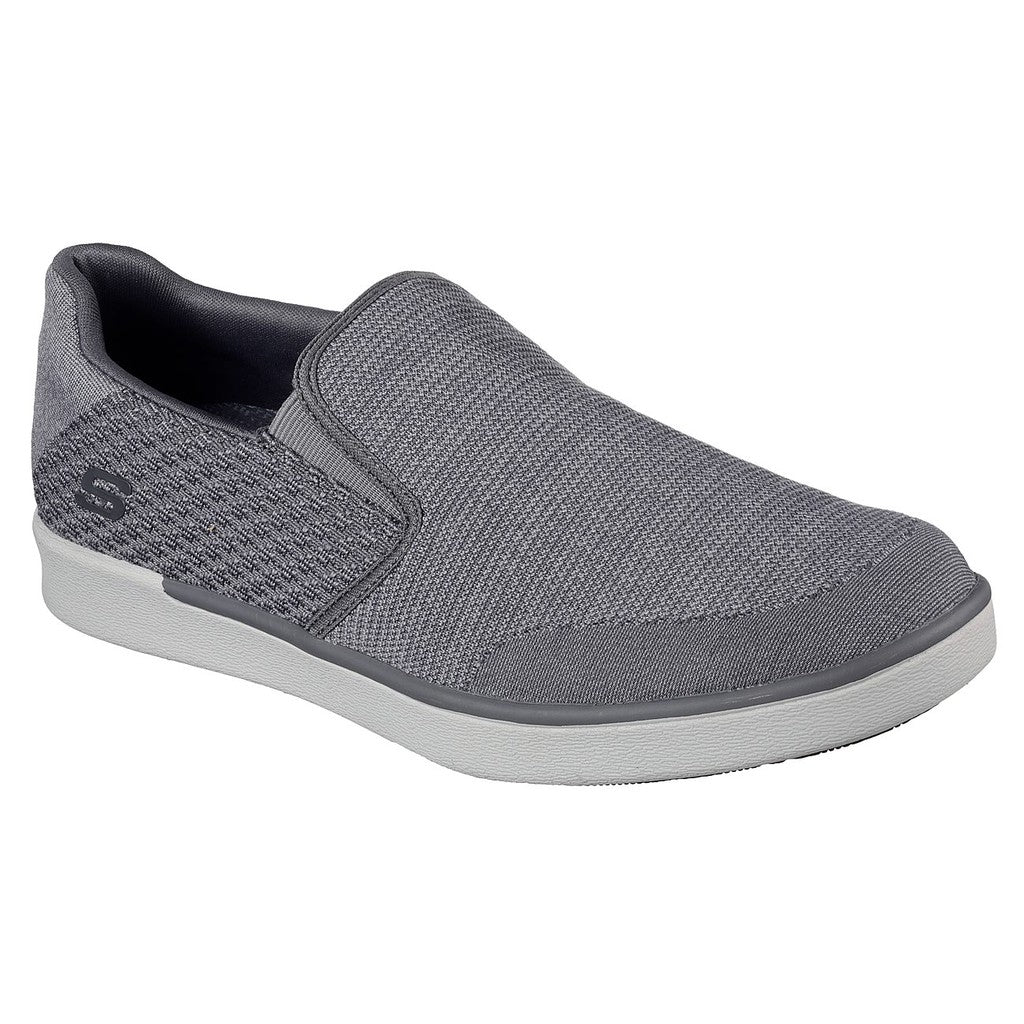Skechers Boyar Men Lifestyle Shoe - 65071-GRY