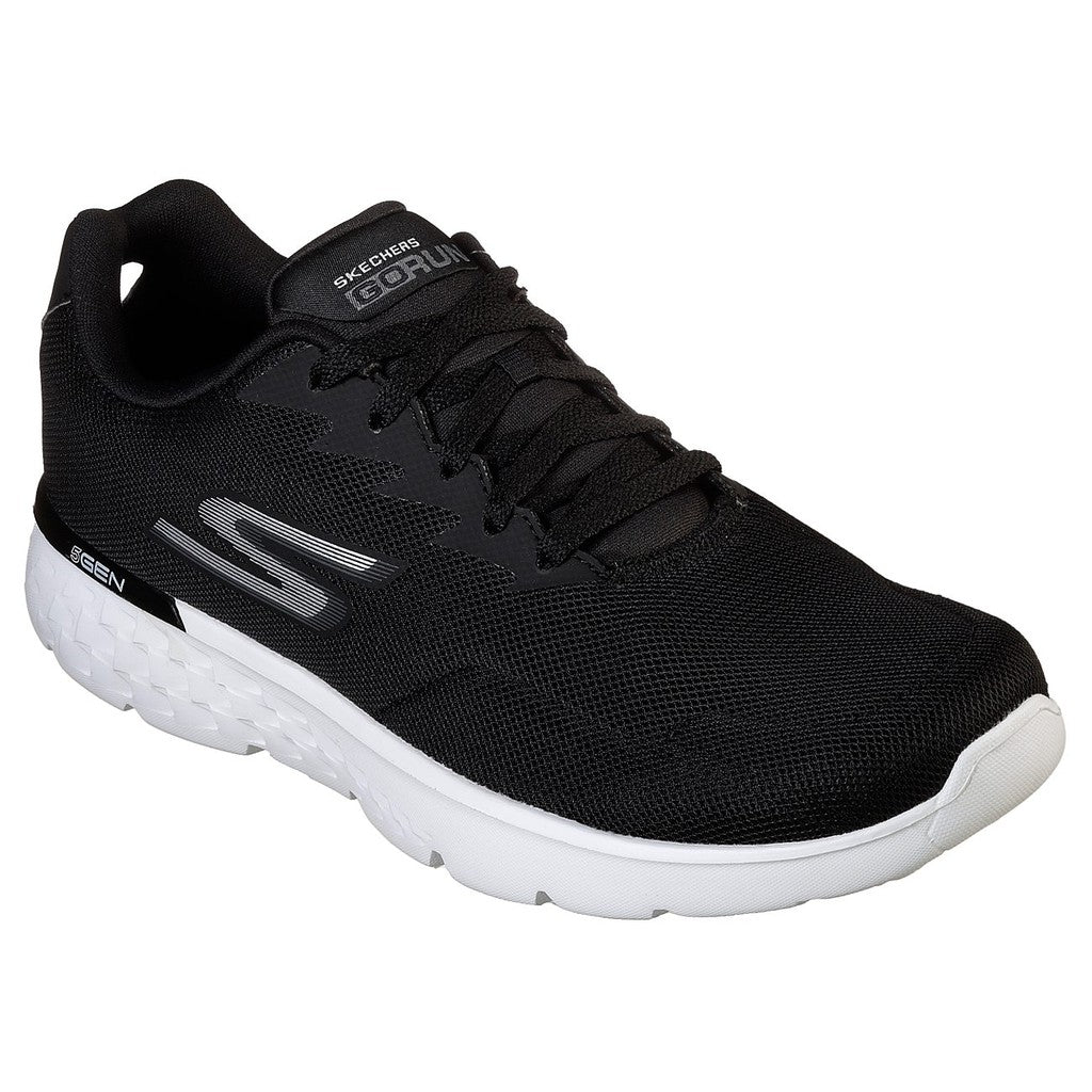 Skechers Men Performance Go Run 400 Shoes - 55292-BKW