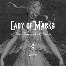 Load image into Gallery viewer, Lady of Masks // Body Butter
