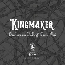 Load image into Gallery viewer, Kingmaker // Rollerball Perfume
