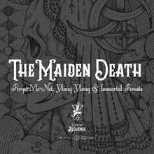 Load image into Gallery viewer, The Maiden Death // Bath Soak