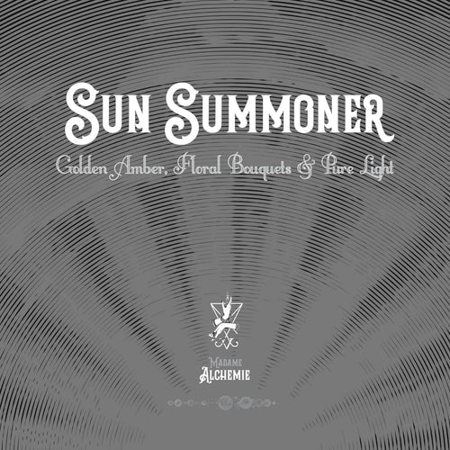 Sun Summoner // Face Oil