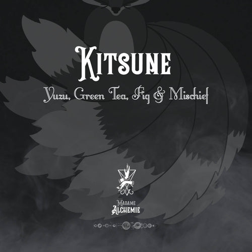 Kitsune // Face Oil