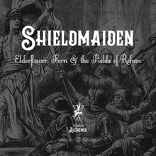 Load image into Gallery viewer, Shieldmaiden // Rollerball Perfume