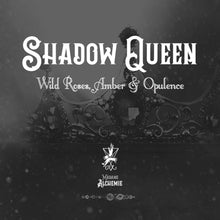 Load image into Gallery viewer, Shadow Queen // Rollerball Perfume