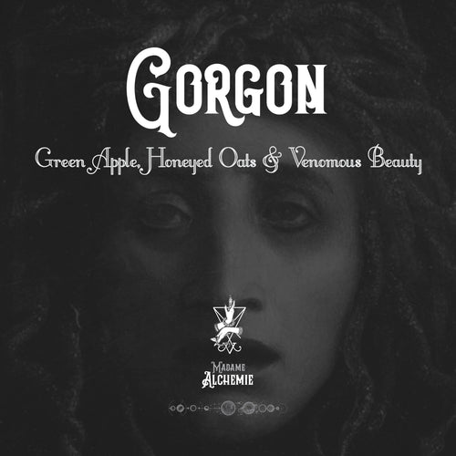 Gorgon // Hair Oil