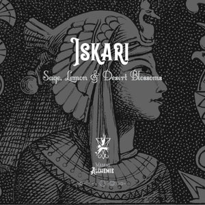Iskari // Body Butter