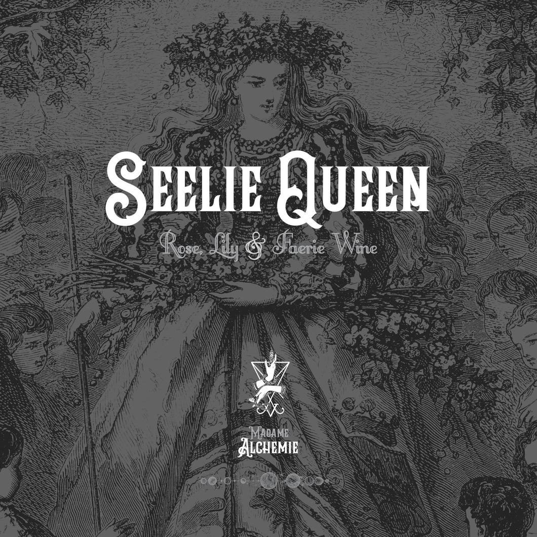 Seelie Queen // Body Butter