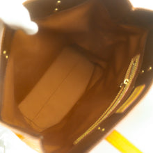 Load image into Gallery viewer, LOUIS VUITTON READE MM Hand Bag Purse Monogram Vernis Leather M91143 Bronze