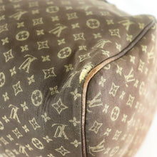 Load image into Gallery viewer, LOUIS VUITTON SPEEDY 30 Hand Bag Doctor Purse Monogram Mini Lin M95224 Ebene