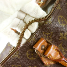 Load image into Gallery viewer, LOUIS VUITTON SPEEDY 30 Vintage Hand Bag Doctor Purse Monogram M41526 JUNK
