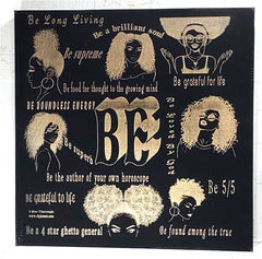 Be - Leather Art