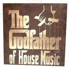 The Godfather of House Music