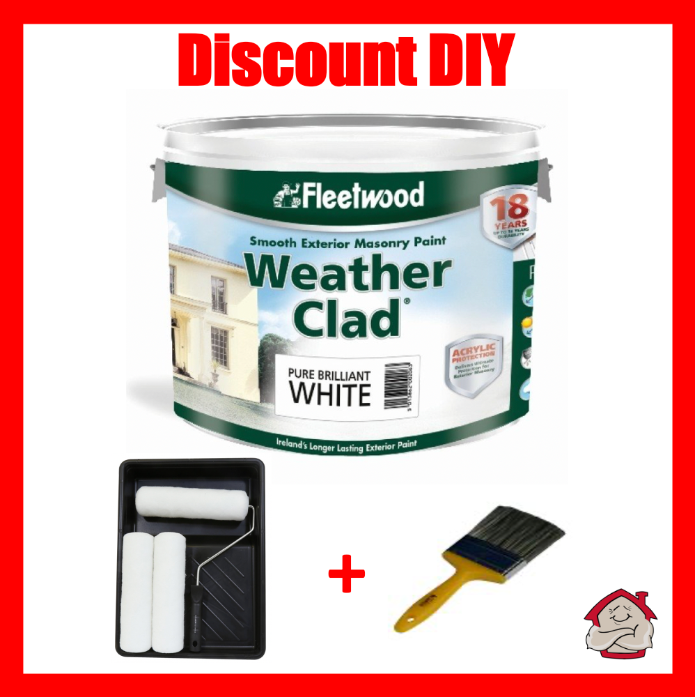 Exterior Paint Special