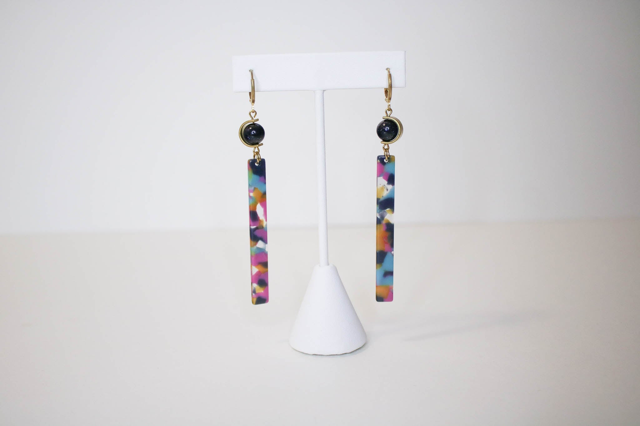 twyla earrings adored boutique