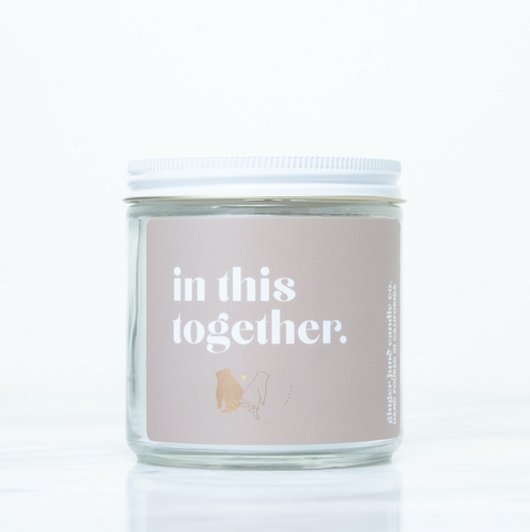 In This Together - Candle