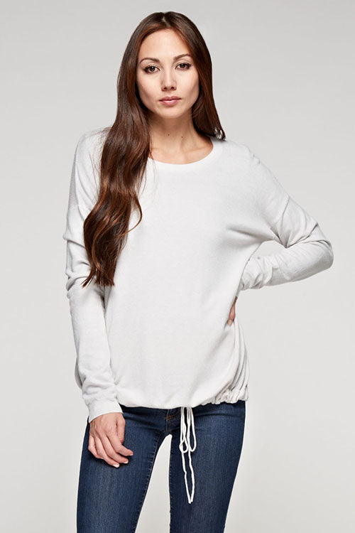 crew neck sweater adored boutique