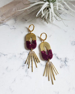 Riser Earrings