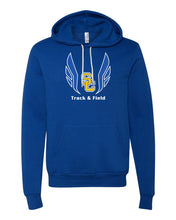 Load image into Gallery viewer, Bella+Canvas - Hooded Pullover Sweatshirt (ADULT)