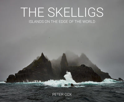 "Radio 1 Interview on ""The Skelligs"""