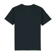 Logo T-shirt black men