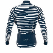 Cipo Navy Blue Men's Jacket