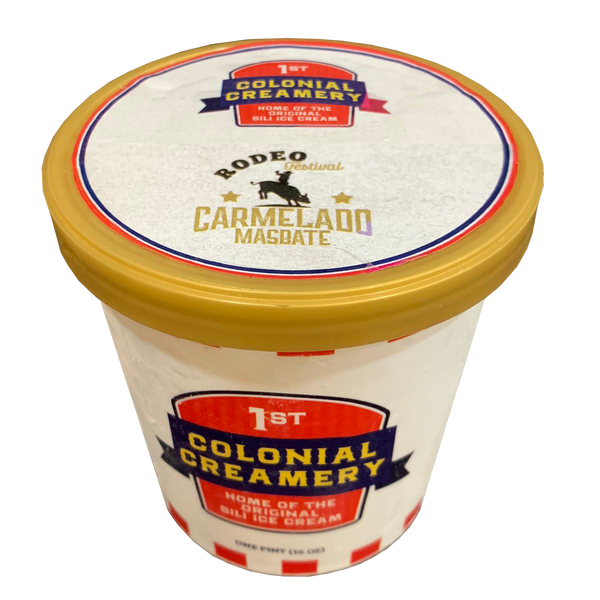 1st Colonial Creamery Ice Cream