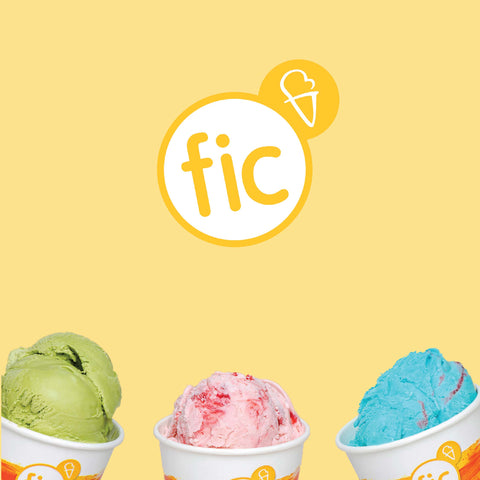 FIC Fruits in Ice Cream