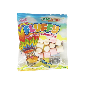 Mello Fluffy Marshmallows