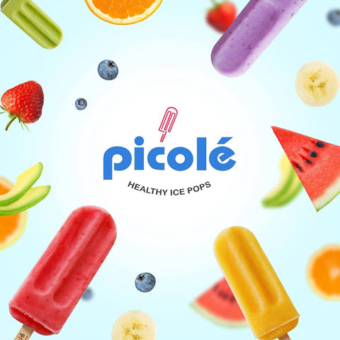 Picole Healthy Ice Pops