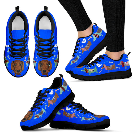 Dog Blue Women's