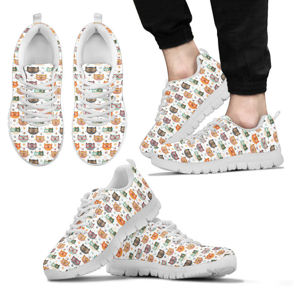 Cats Men's Sneakers