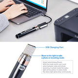 Spy Camera Pen Hidden, Wireless Hidden Security Cam Mini | Recording or Picture Taking Full 1080P 32GB+ 5 Inks +USB for Business, Conference, Learning, Security