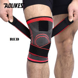 Professional Protective Sports Knee Pad