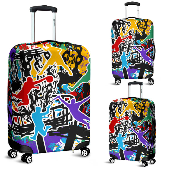 Disc golf Luggage Covers