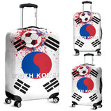 Luggage Covers South Korea Soccer