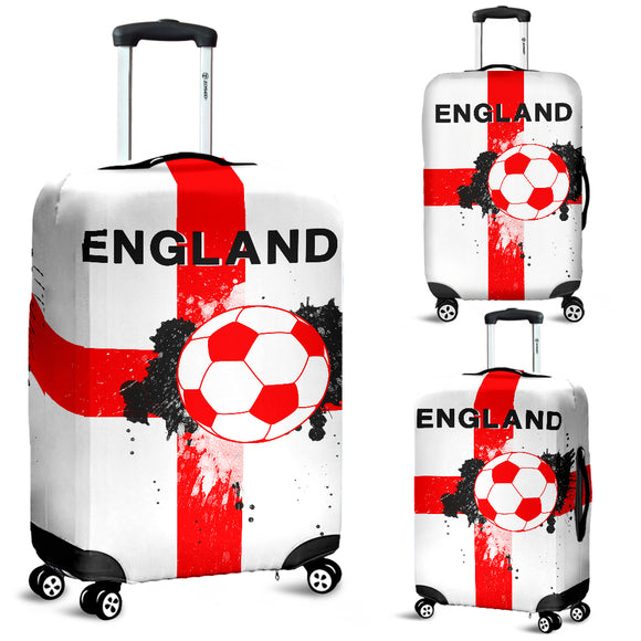 Luggage Covers England Soccer