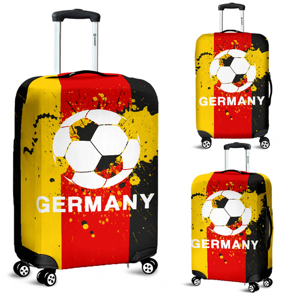 Luggage Covers Germany Soccer