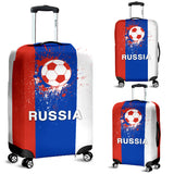Luggage Covers Russia Soccer