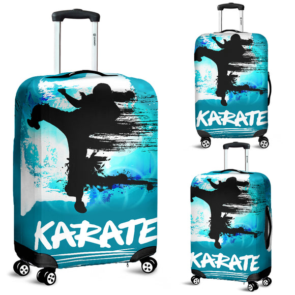 Karate Luggage Covers
