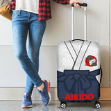 Aikido Luggage Covers
