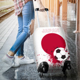 Luggage Covers Japan Soccer