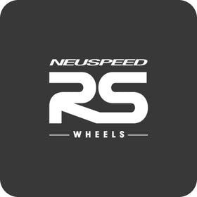 Rswheels grey round