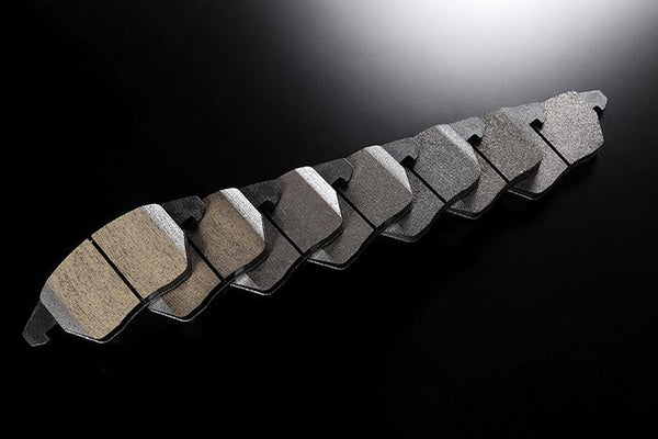 iSWEEP Brake Pads - Front - NM Engineering