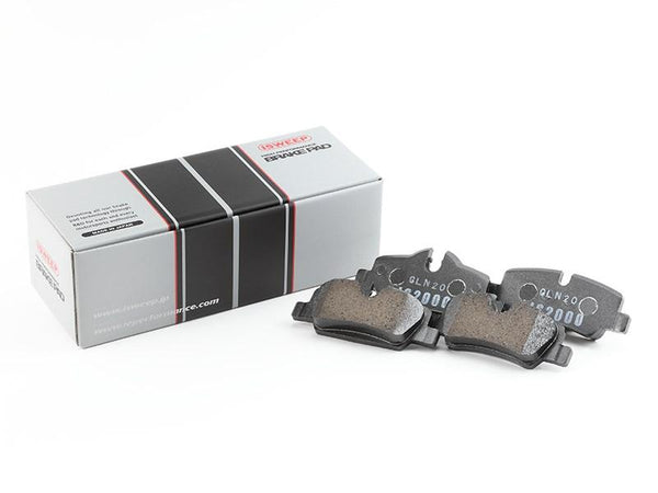 iSWEEP Brake Pads - Rear - NM Engineering